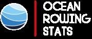 Ocean Rowing Stats